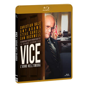 Vice - L'Uomo nell'Ombra - Blu-Ray - MediaWorld.it