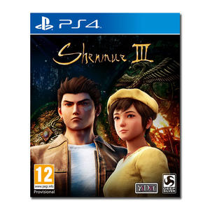 PREVENDITA Shenmue III - PS4 - MediaWorld.it