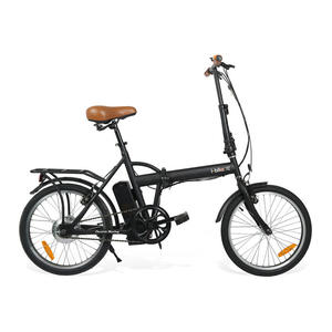 I-BIKE I-FOLD CITY - MediaWorld.it