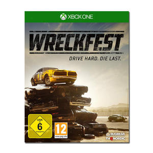 PREVENDITA Wreckfest -  XBOX ONE - MediaWorld.it