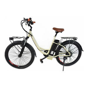 I-BIKE CITY EASY CREMA ITA99 - MediaWorld.it