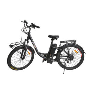 I-BIKE CITY EASY NERA ITA99 - MediaWorld.it