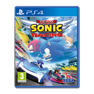 KOCH MEDIA TEAM SONIC RACING - MediaWorld.it