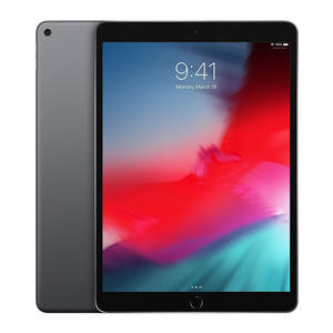 "APPLE iPad Air 10.5"" 2019 64GB Wi-Fi Grigio Siderale - MediaWorld.it"