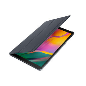 SAMSUNG BOOK COVER Black TAB A 10 2019 - MediaWorld.it