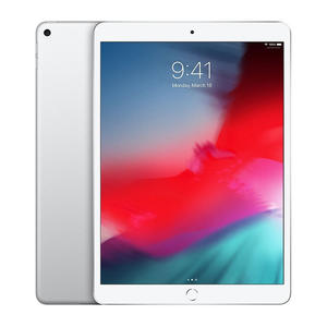 "APPLE iPad Air 10.5"" 2019 256GB Wi-Fi Argento - MediaWorld.it"