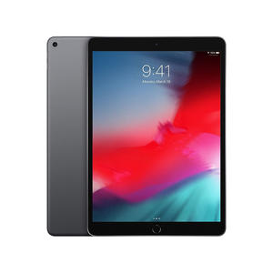 "APPLE iPad Air 10.5"" 2019 256GB Wi-Fi + Cellular Grigio Siderale - MediaWorld.it"