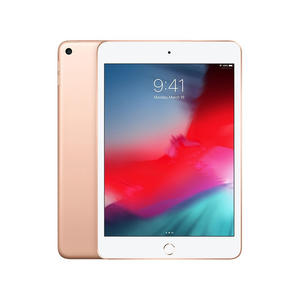 "APPLE iPad Mini 7.9"" 2019 Wi-Fi + Cellular 64GB Oro - MediaWorld.it"