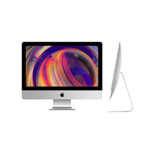 "APPLE iMac 4k 21.5"" 6Core MRT42T/A 2019 - MediaWorld.it"