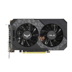 ASUS TUF-GTX1660-O6G-GAMING - MediaWorld.it