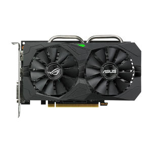 ASUS ROG-STRIX-RX560-O4G-GAMING - MediaWorld.it