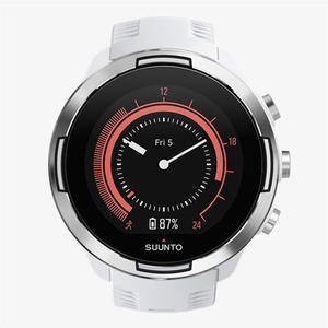 SUUNTO 9 BARO White - MediaWorld.it