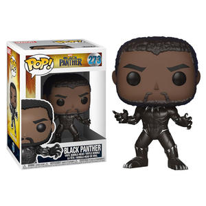 IT-WHY POP FUNKO: BLACK PANTHER - MediaWorld.it