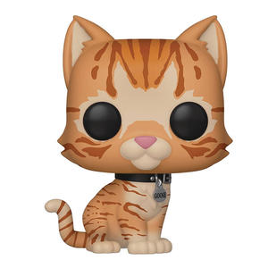 IT-WHY POP FUNKO: GOOSE THE CAT - MediaWorld.it