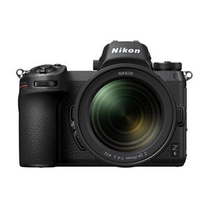 NIKON Z6 + NIKKOR Z 24-70MM F/4 S BLACK - MediaWorld.it