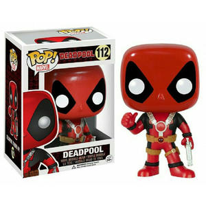 IT-WHY POP FUNKO: DEADPOOL THUMB - MediaWorld.it