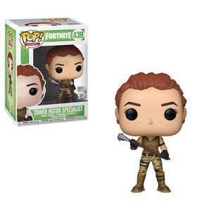 IT-WHY POP FUNKO Fortnite S1: Tower Recon Specialist - MediaWorld.it