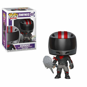 IT-WHY POP FUNKO: BURN OUT - MediaWorld.it