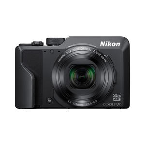 NIKON COOLPIX A1000 BLACK - MediaWorld.it