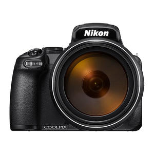NIKON COOLPIX P1000 BLACK - MediaWorld.it