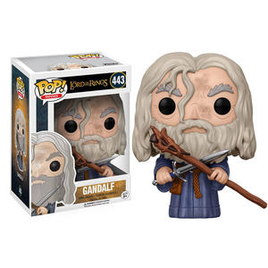 IT-WHY POP FUNKO: GANDALF - MediaWorld.it