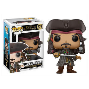 IT-WHY POP FUNKO: JACK SPARROW - MediaWorld.it