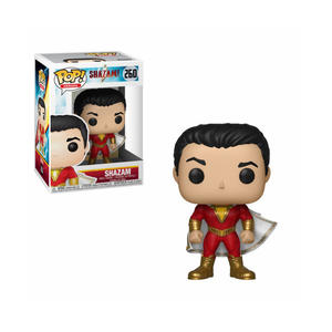 IT-WHY POP FUNKO: SHAZAM - MediaWorld.it