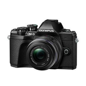 OLYMPUS E-M10 MIII + POLSP01W Black - MediaWorld.it