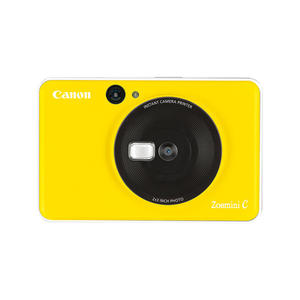CANON ZOEMINI C YELLOW YELLOOW - MediaWorld.it