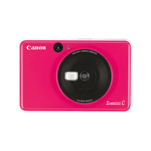 CANON ZOEMINI C PINK PINK - MediaWorld.it