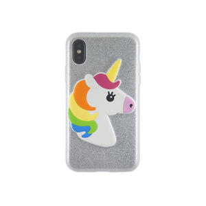 Benjamins 3D Unicorno per iPhone X,XS - MediaWorld.it