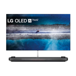LG OLED 77W9PLA - MediaWorld.it