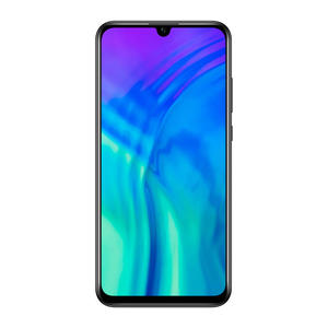 HONOR 20 Lite Midnight Black - MediaWorld.it