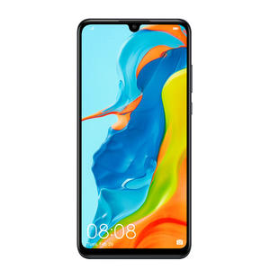 HUAWEI P30 Lite Midnight black - MediaWorld.it