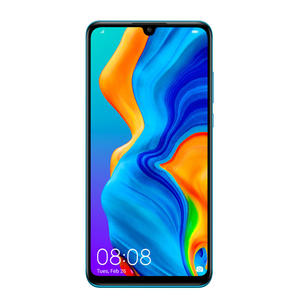 HUAWEI P30 Lite Peacock Blue - MediaWorld.it