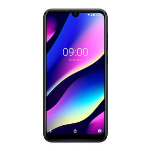 WIKO View 3 Night Blue (Antracite Blue) - MediaWorld.it