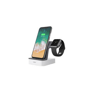 BELKIN DOCK DI RICARICA PER APPLE WATCH E IPHONE - MediaWorld.it