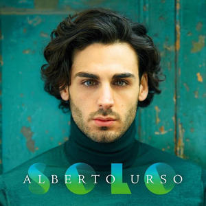 Alberto Urso - Solo - CD - MediaWorld.it