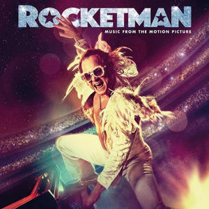 O.S.T. - Rocketman - CD - MediaWorld.it