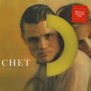Baker Chet - Chet - Coloured Vinyl - Vinile - MediaWorld.it