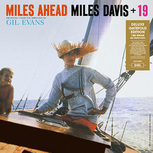 Davis Miles - Miles Ahead - Vinile - MediaWorld.it