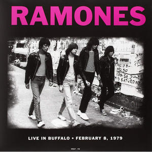 Ramones - Live in Buffalo, February 8 1979 - Vinile - MediaWorld.it