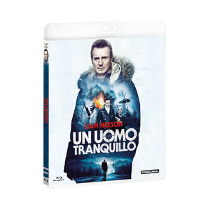 Un uomo tranquillo - Blu-Ray - MediaWorld.it