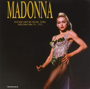 Madonna - Live In Dallas May 7Th 1990 - Vinile - MediaWorld.it