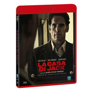 La Casa Di Jack - Blu-Ray - MediaWorld.it