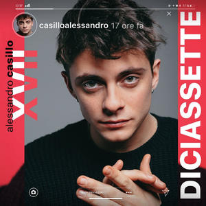 Casillo Alessandro - XVII - CD - MediaWorld.it