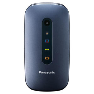 PANASONIC Kx-Tu456exce BLU - MediaWorld.it