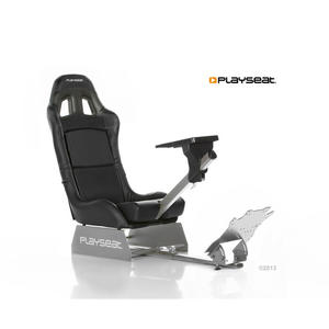 PLAYSEAT REVOLUTION BLACK - MediaWorld.it
