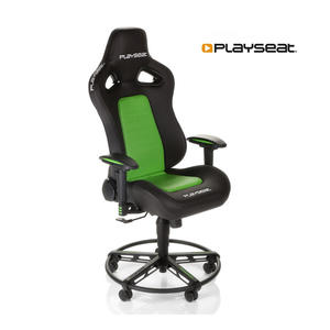 PLAYSEAT L33T GREEN - MediaWorld.it