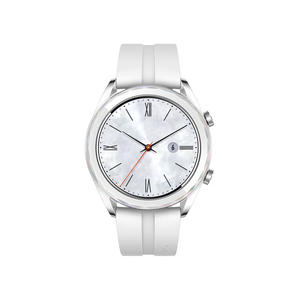 HUAWEI WATCH GT ELEGANT WHITE - MediaWorld.it